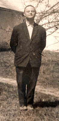 Богдан Горбаль